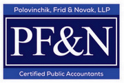 Polovinchik, Frid and Novak, LLP - Accounting Solutions