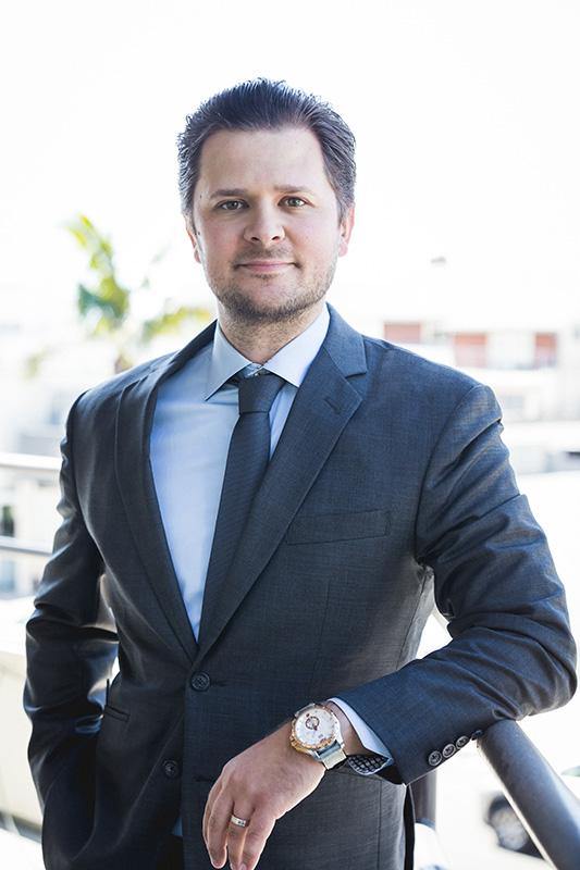 Nikolai Novak